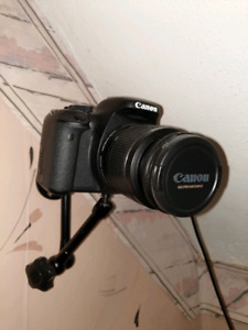 canon rebel t3i