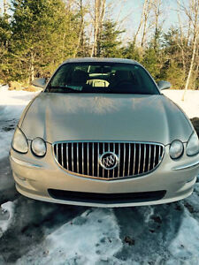 2008 Buick Allure Sedan for sale! $4,000-Cheap Price!