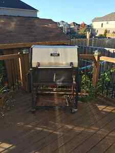 Broil-Mate Stainless Steel BBQ - Coal non propain London Ontario image 1