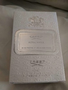 New Creed Royal Water 75ml cologne Perfume