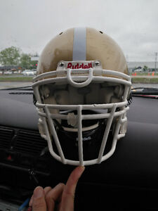 Casque football