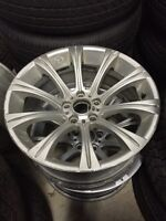 BMW 19 inch factory off M5