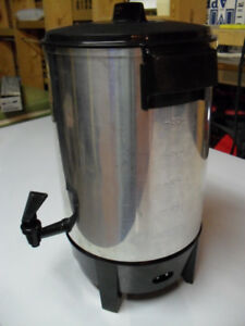 coffee pot 12-30 cup