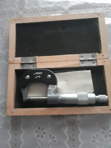 Summer micrometer brand new 1_0  $20 or make an offer