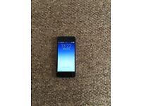 iPhone 5s 16gb. Locked to 02, good condition.