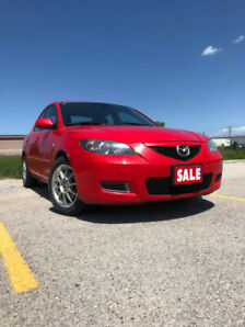 2009 Mazda 3 - Safetied ~ Sunroof ~ Financing