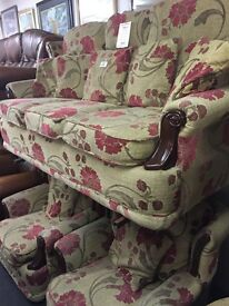 Sofa settee suite many available