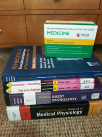Medical books | Books for Sale - Gumtree