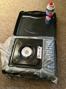 Portable Coleman Stove (BRAND NEW) West Island Greater Montréal image 1