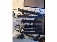 Power Distribution Units 12 way PDU