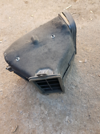 Mercedes Benz sprinter Cabin air filter and filter box for sale  Great Barr, West Midlands