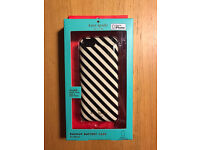 Kate Spade iPhone 5/5S Backup Battery Case
