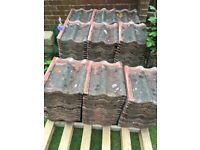 Roof Tiles (2nd hand)