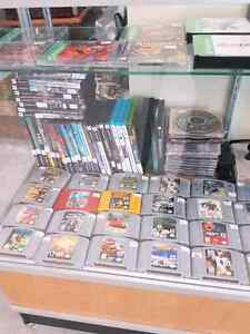 Sega Playstation, Xbox, Nintendo, & cd's and DVD'S $2.99  London Ontario image 10