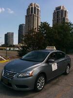 Driving Lessons In Toronto, Etobicoke