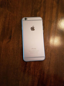 Selling iPhone 6, Unlocked, Excellent Condition, 16gb