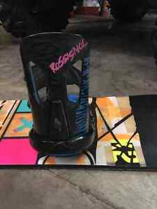 excellent condition snowboard gear Prince George British Columbia image 3