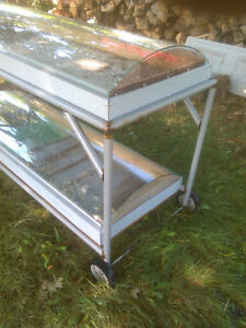 Sprouting table for seedlings or micro greens Kitchener / Waterloo Kitchener Area image 3
