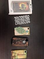 Cell phone cases for iPhone 4/4s