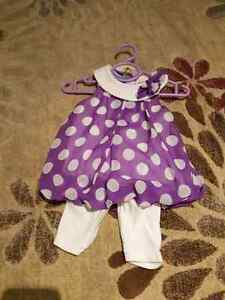New/Barely Worn Cute Toddler Dresses London Ontario image 7