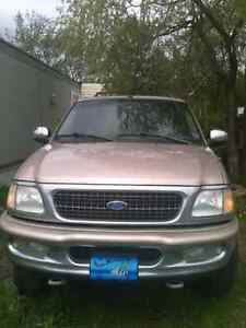 97 ford expedition for sale