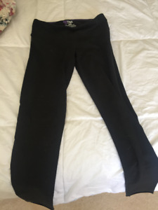 tna yoga  ankle pants