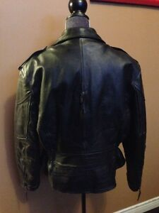 Ladies Motorcycle Jackets and Unisex Chaps Cambridge Kitchener Area image 7