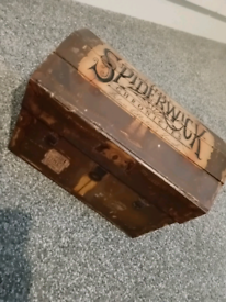 Spiderwick Chronicles Collectors Trunk