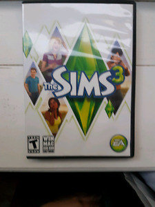 SIMS 3 BASE GAME FOR PC