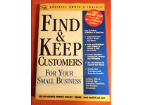 Find & Keep Customers For Your Small Business