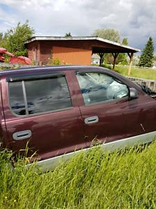 2004  Dodge Dakota cab