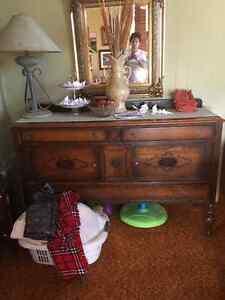 Functional antique dining set Kitchener / Waterloo Kitchener Area image 4