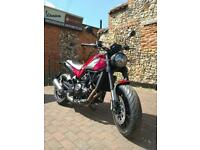 Benelli Leoncino 500cc Naked Sports Bike Adventure Touring Motorcycle For Sal...