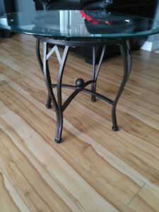 Coffee and End Tables,  Good Deal.