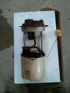 07 Colorado fuel pump