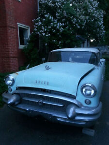 1955 Buick Special Coupe - MUST SELL