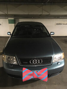 1999 Audi A6 Sedan - $3800 obo As Is