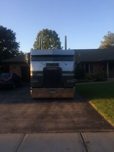 Freightliner Cabover London Ontario image 2
