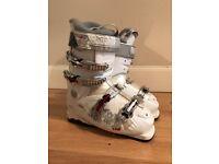 women's ski boot size 5