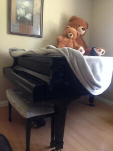 First Hand Yamaha Grand Piano-C3 For Sell