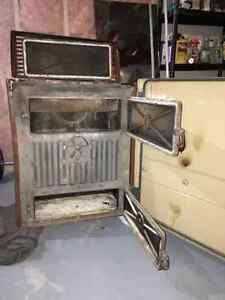 Wood Stove - $200 Kitchener / Waterloo Kitchener Area image 4