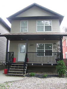 Newer 3 Bedroom Home for Rent