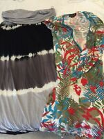 Women's brand name clothing size 6-8 deal on multiples!!!