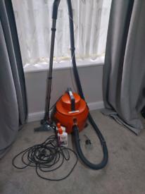 Berry Auvergne 2900 1 or 2Kw fan heater