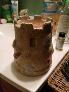 Yankee Candle wax tart melter discontinued