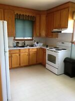 Bright and Spacious MAIN FLOOR Suite in Allendale- Pet Friendly!