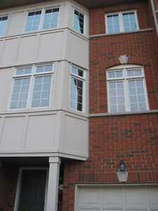 Luxurious Executive Townhouse for Rent (3+1 bed rm) - $1950++