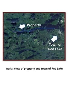 Waterfront Property Red Lake