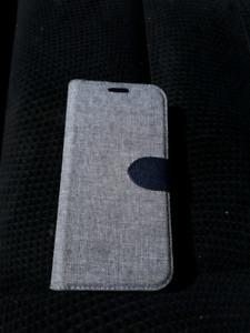 Protège cellulaire pour Samsung A5 neuf acheté avec forfait