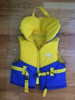 kids Roots life jacket